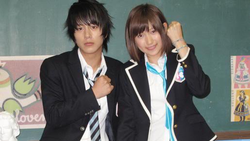 دانلود فیلم ژاپنی اولین دبیرستان