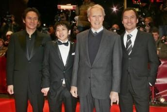 Berlinale - 'Letters From Iwo Jima' Premiere - Arrivals
