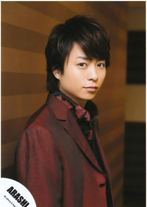 Will the real Sakurai Sho stand up?