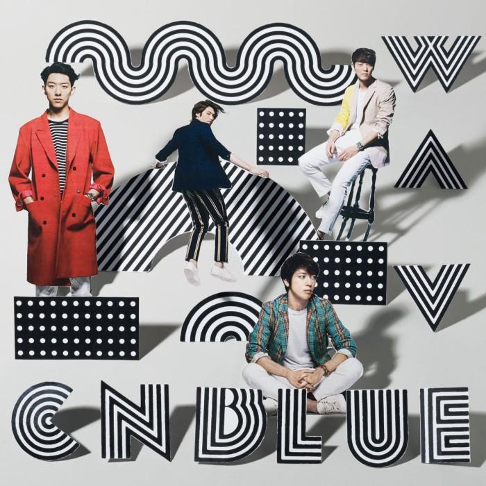 cnblue-wave