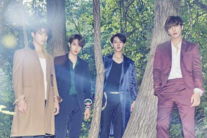 cnblue_2gether