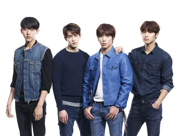 cnblue_colors