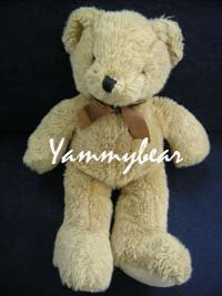 yammybear