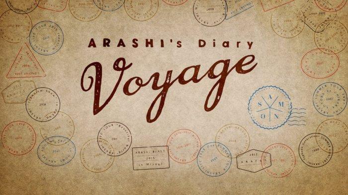 Arashi Voyage